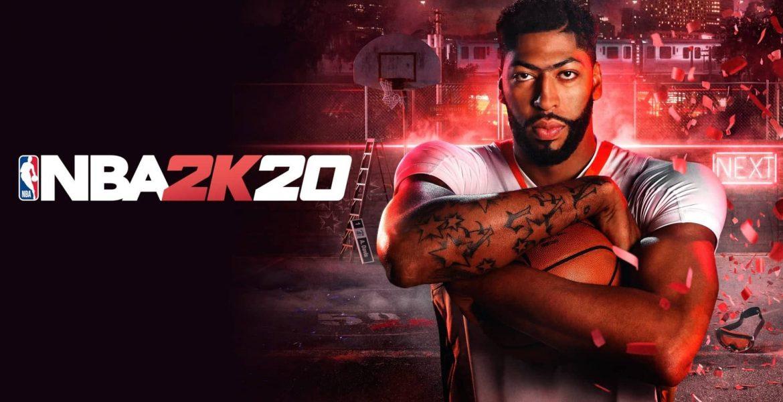 artwork for NBA2k series