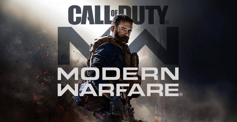 Modern warfare COD