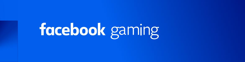 fb gaming logo