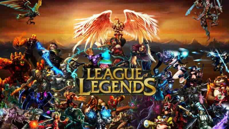 leagueoflegends picture