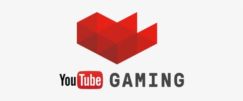 gaming youtube logo