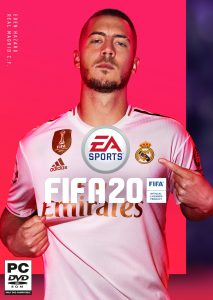 game cover for fifa