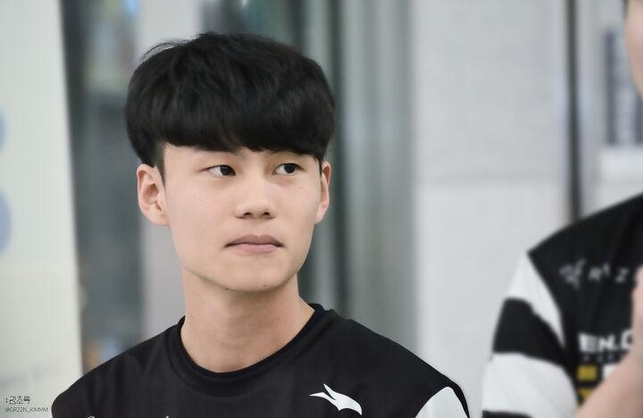 Bak Jeong Yeong